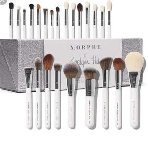 Morphe x Jaclyn Hill Master collection Brush Set
